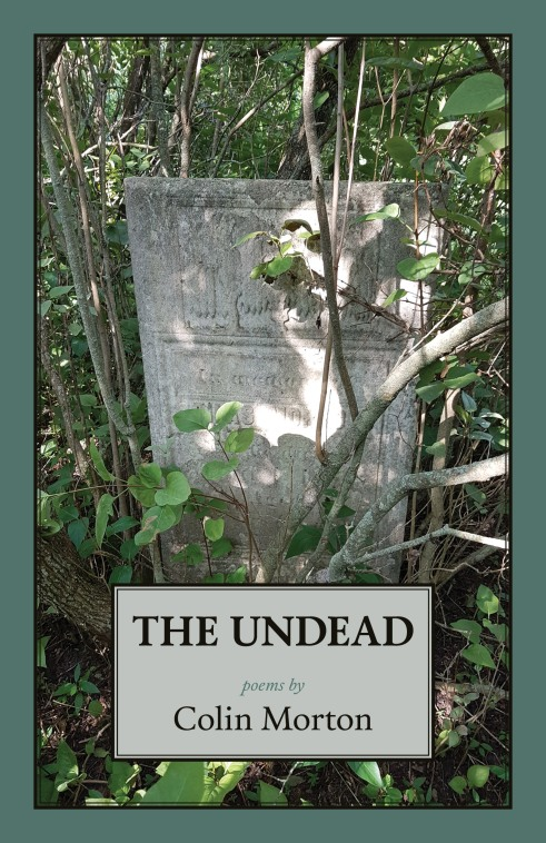 The_Undead-front cover